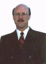 Paul Bracegirdle