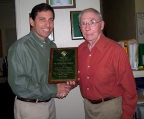 Ron_LA_Fibers_GPEC_Award