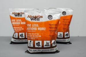 absorbswell in bags