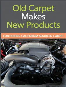 cover of product flyer