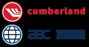 Cumberland / AEC logo